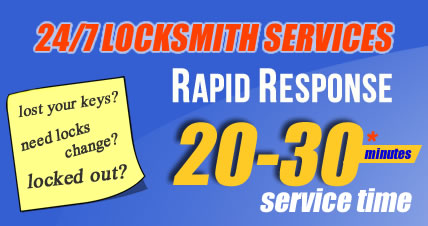 Your local locksmith services in Stratford