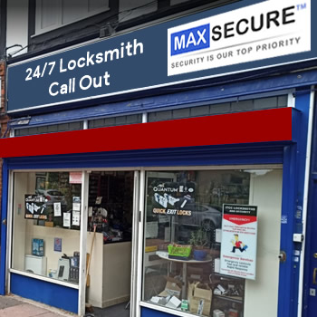 Locksmith store in Stratford